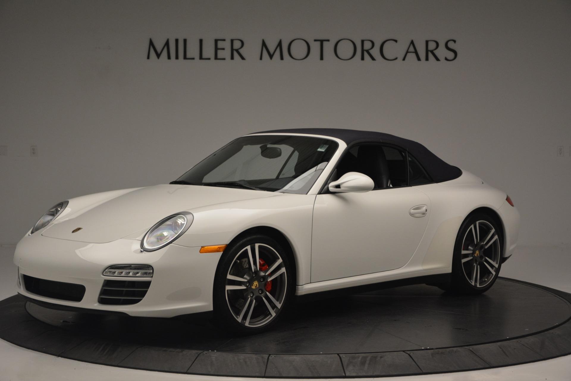 Used 2011 Porsche 911 Carrera 4S For Sale In Westport, CT 2600_p13