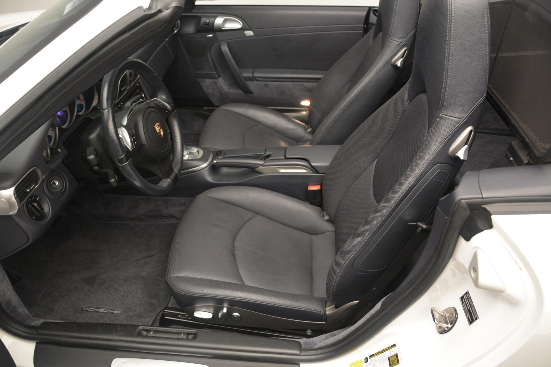 Used 2011 Porsche 911 Carrera 4S For Sale In Westport, CT 2600_p18
