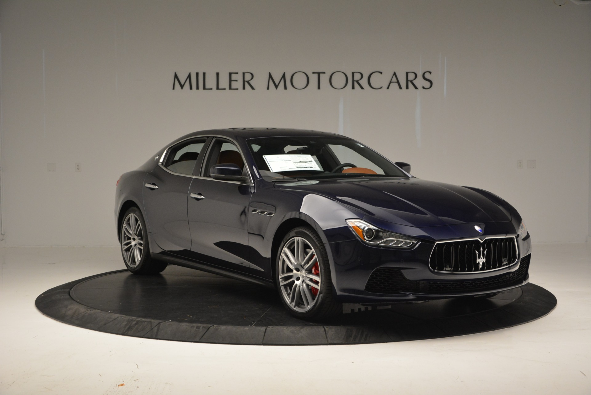 New 2019 Maserati Ghibli S Q4 For Sale In Westport, CT 2606_p11