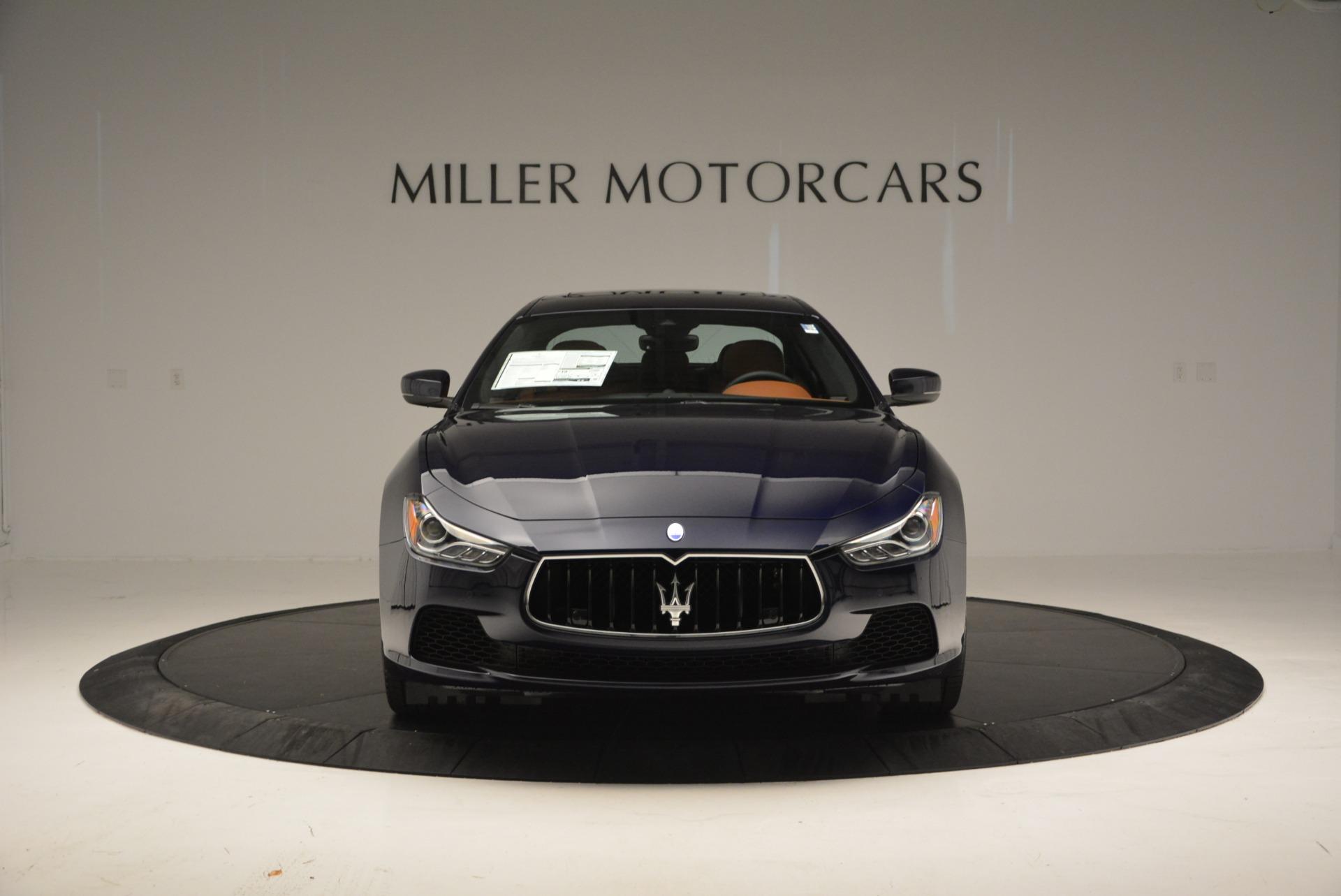New 2019 Maserati Ghibli S Q4 For Sale In Westport, CT 2606_p12