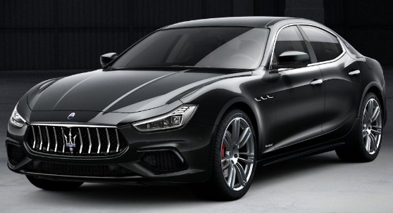 New 2019 Maserati Ghibli S Q4 GranSport For Sale In Westport, CT