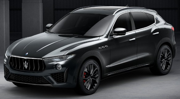 New 2019 Maserati Levante S Q4 GranSport For Sale In Westport, CT 2610_main