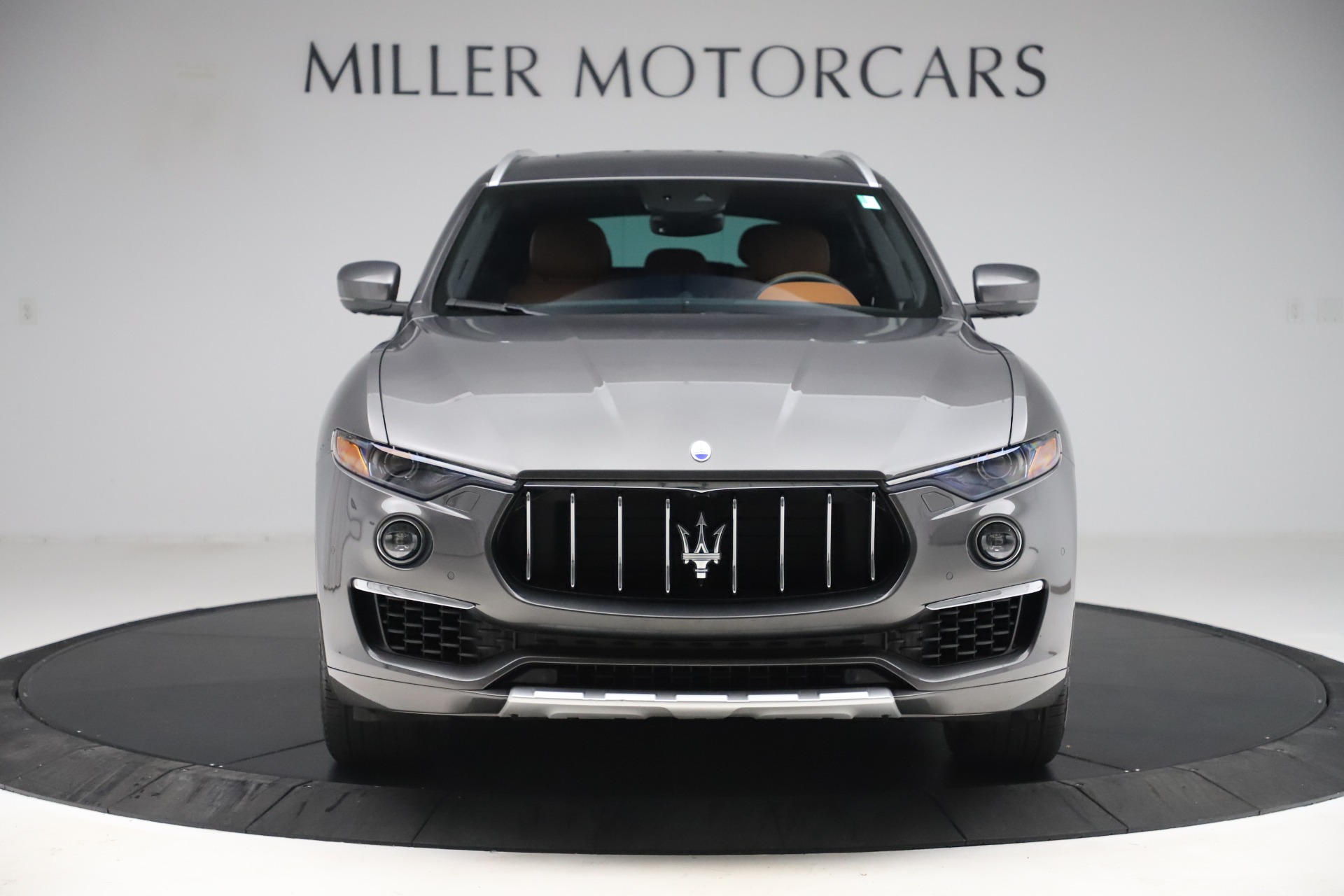 Used 2019 Maserati Levante Q4 GranLusso For Sale In Westport, CT 2616_p12
