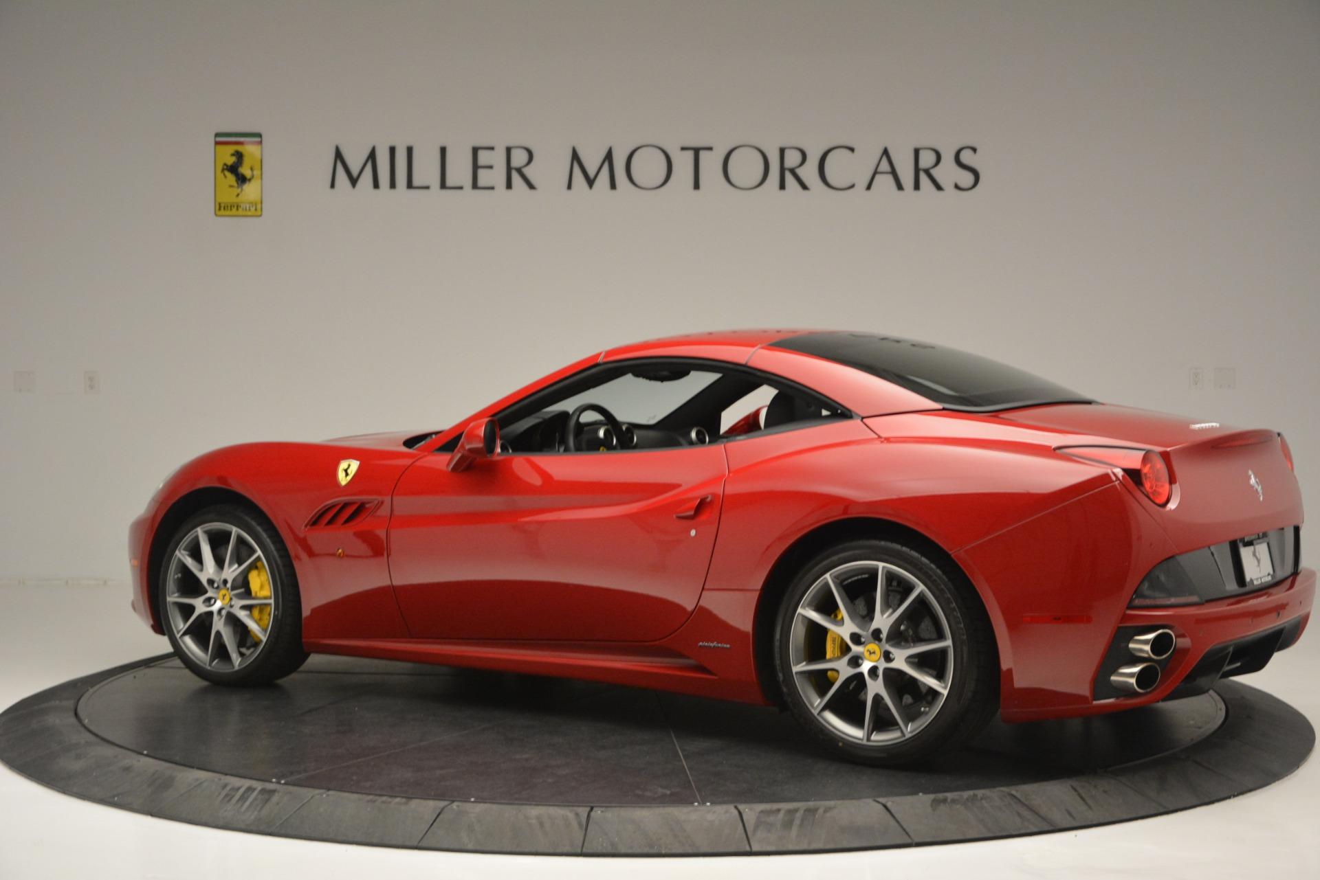 Used 2011 Ferrari California  For Sale In Westport, CT 2618_p15