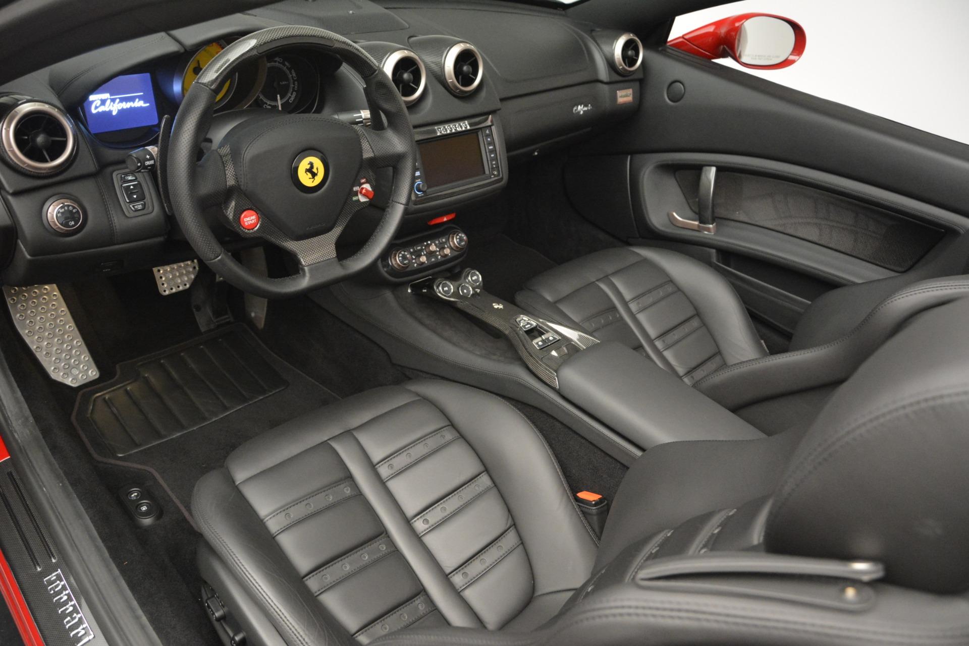 Used 2011 Ferrari California  For Sale In Westport, CT 2618_p18