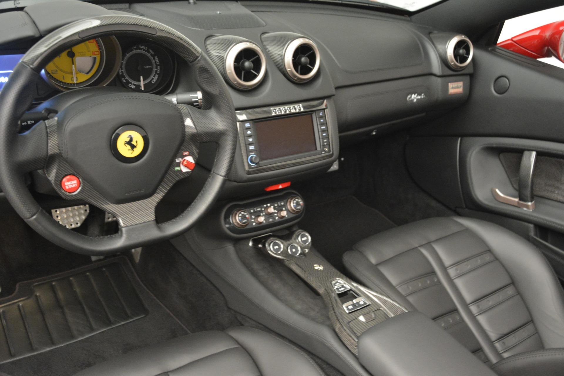 Used 2011 Ferrari California  For Sale In Westport, CT 2618_p23