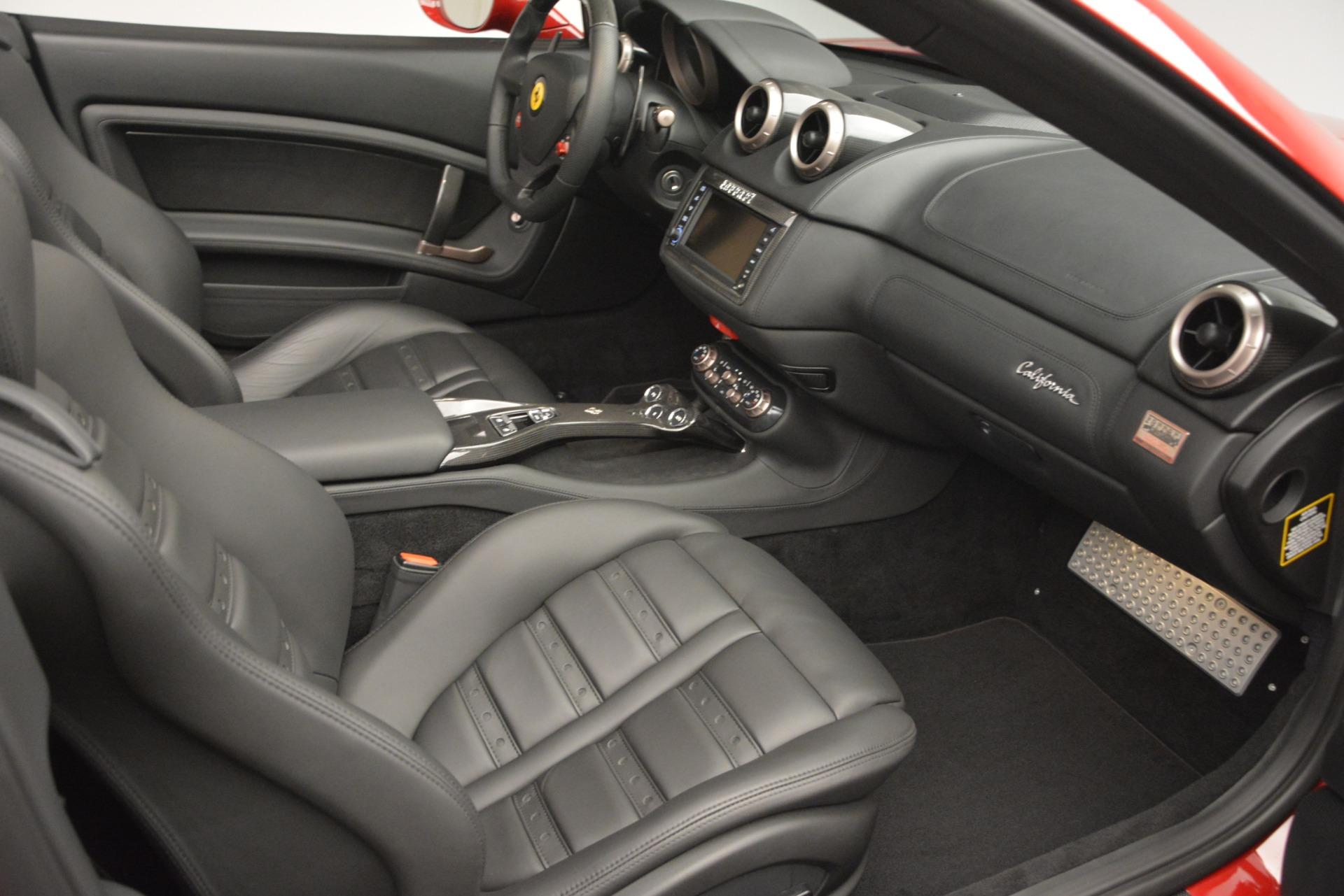 Used 2011 Ferrari California  For Sale In Westport, CT 2618_p27