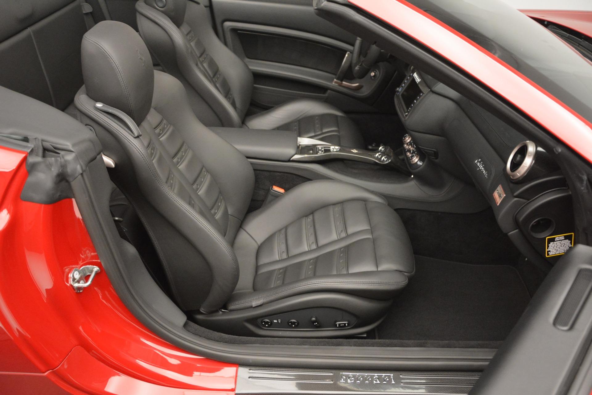 Used 2011 Ferrari California  For Sale In Westport, CT 2618_p28