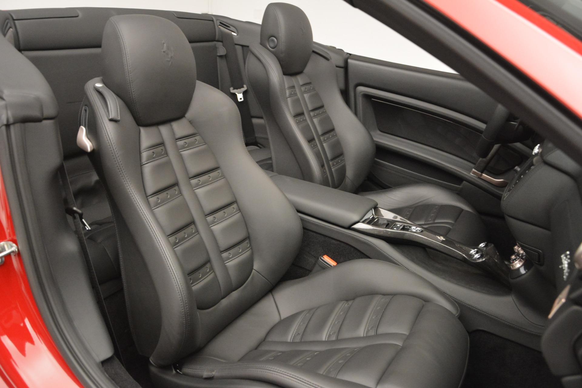 Used 2011 Ferrari California  For Sale In Westport, CT 2618_p29