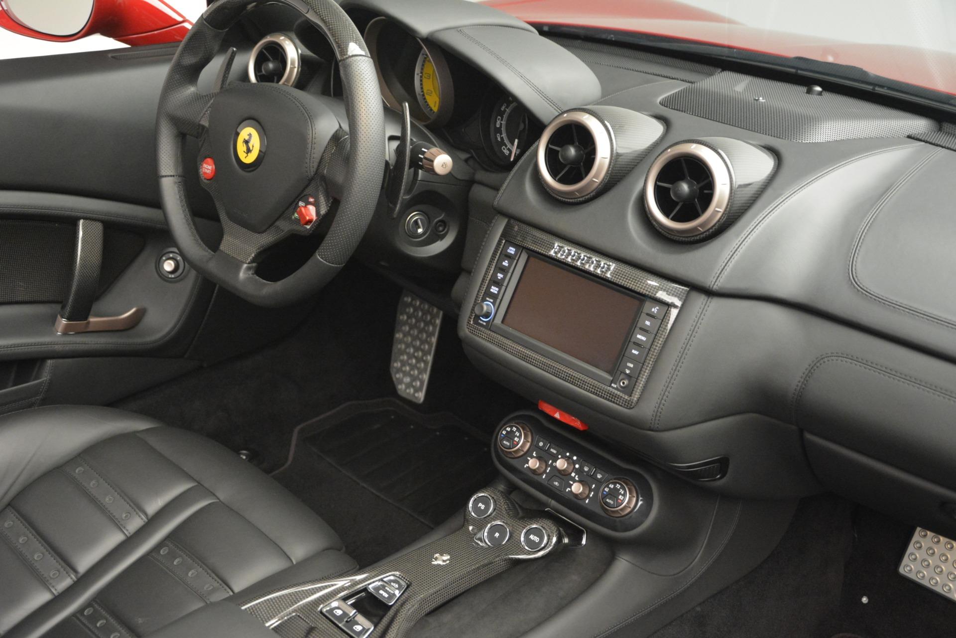 Used 2011 Ferrari California  For Sale In Westport, CT 2618_p30