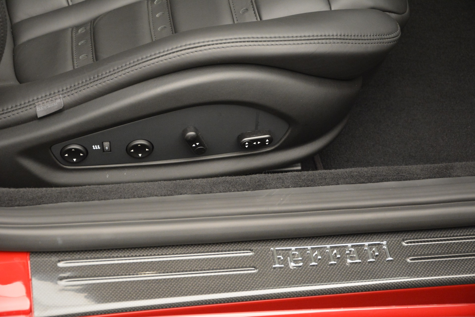 Used 2011 Ferrari California  For Sale In Westport, CT 2618_p31
