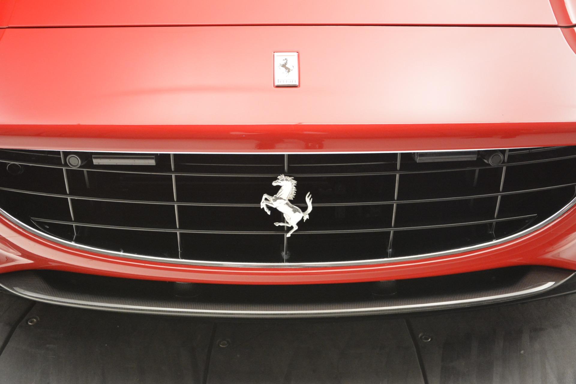 Used 2011 Ferrari California  For Sale In Westport, CT 2618_p33