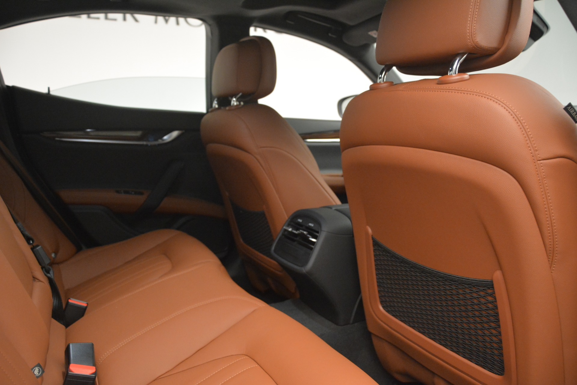 New 2019 Maserati Ghibli S Q4 For Sale In Westport, CT 2639_p22