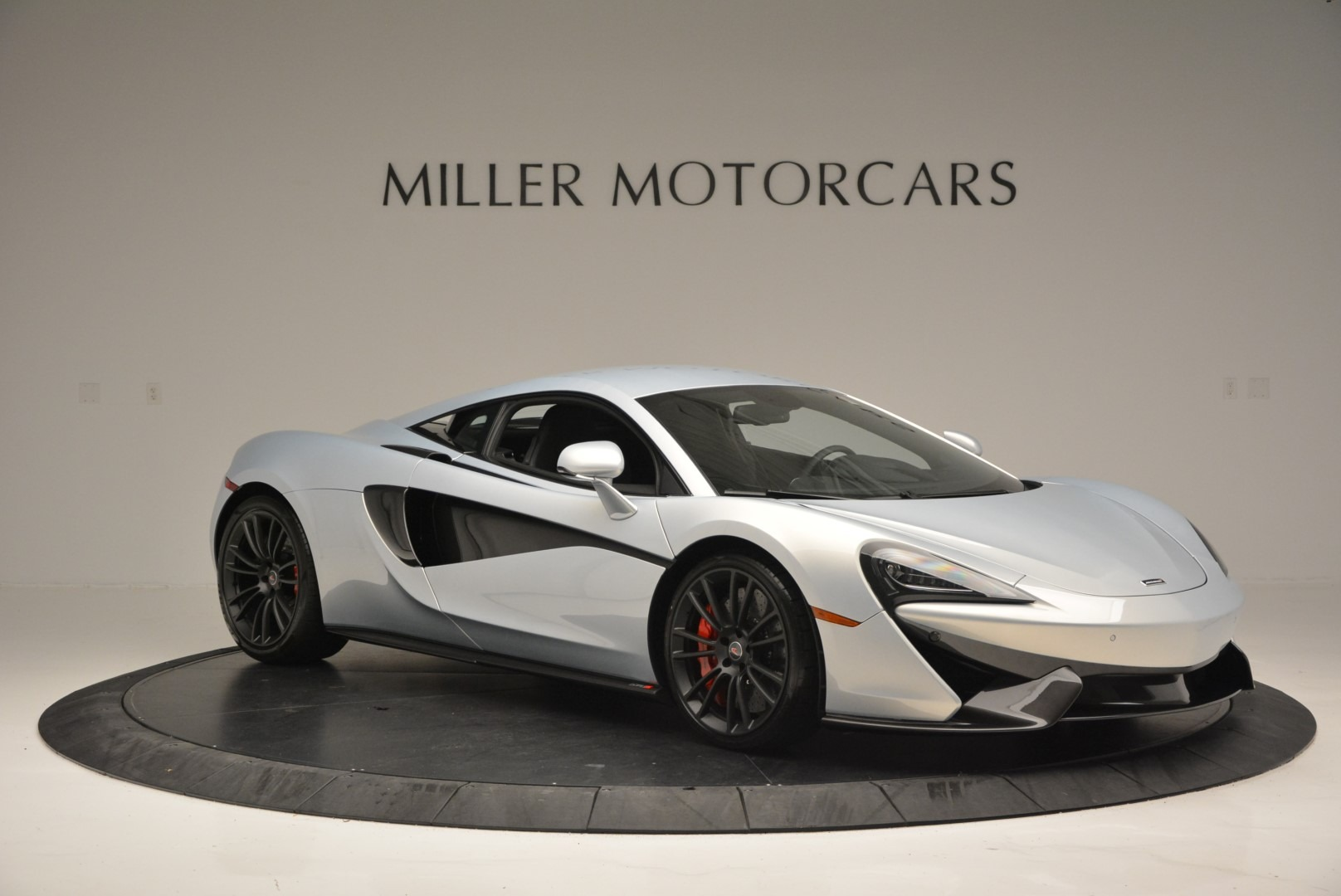 Used 2017 McLaren 570S Coupe For Sale In Westport, CT 2642_p10