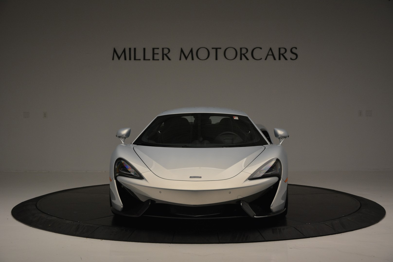 Used 2017 McLaren 570S Coupe For Sale In Westport, CT 2642_p12