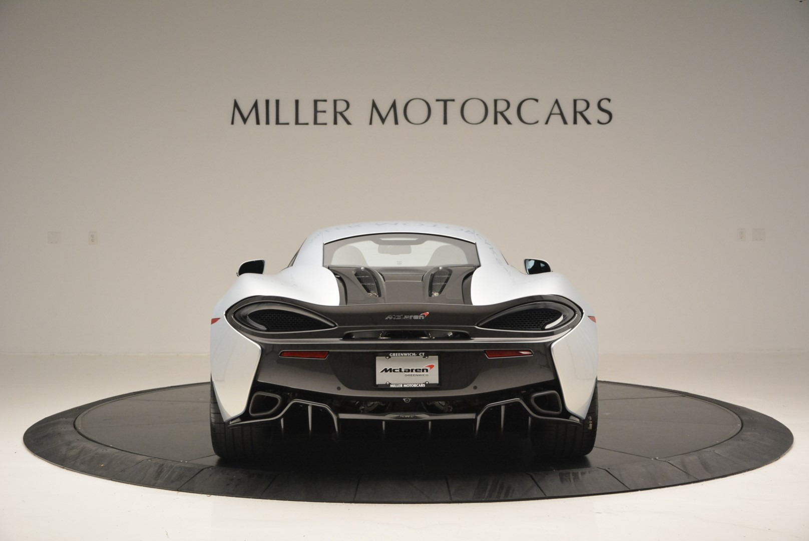Used 2017 McLaren 570S Coupe For Sale In Westport, CT 2642_p6
