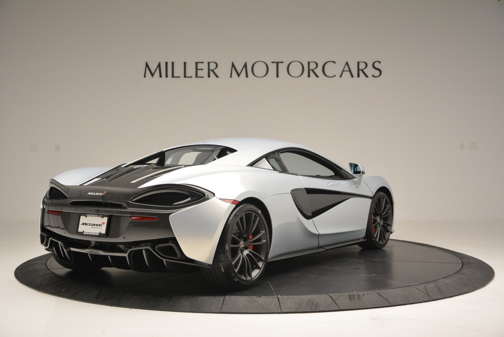 Used 2017 McLaren 570S Coupe For Sale In Westport, CT 2642_p7
