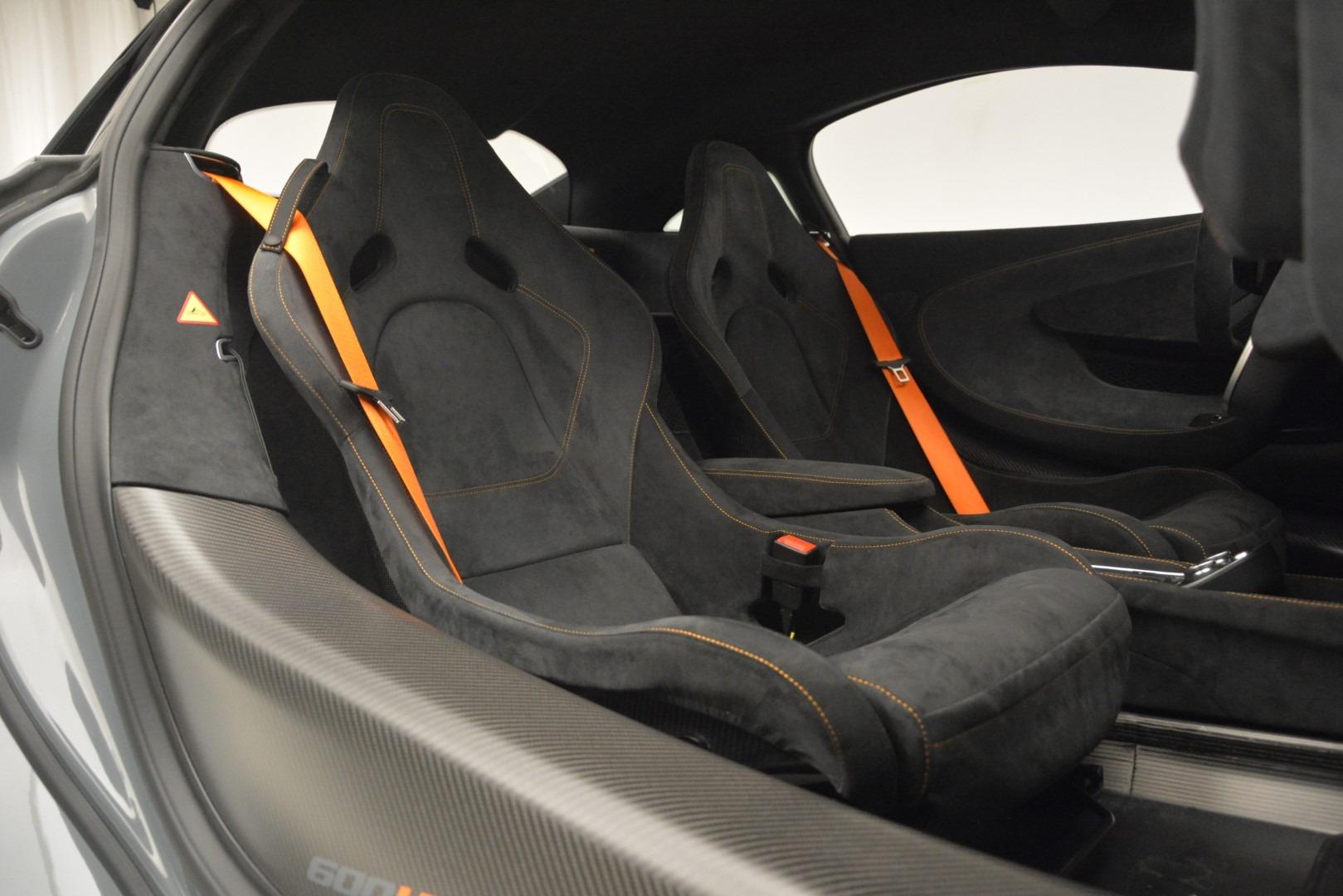 New 2019 McLaren 600LT Coupe For Sale In Westport, CT 2643_p22