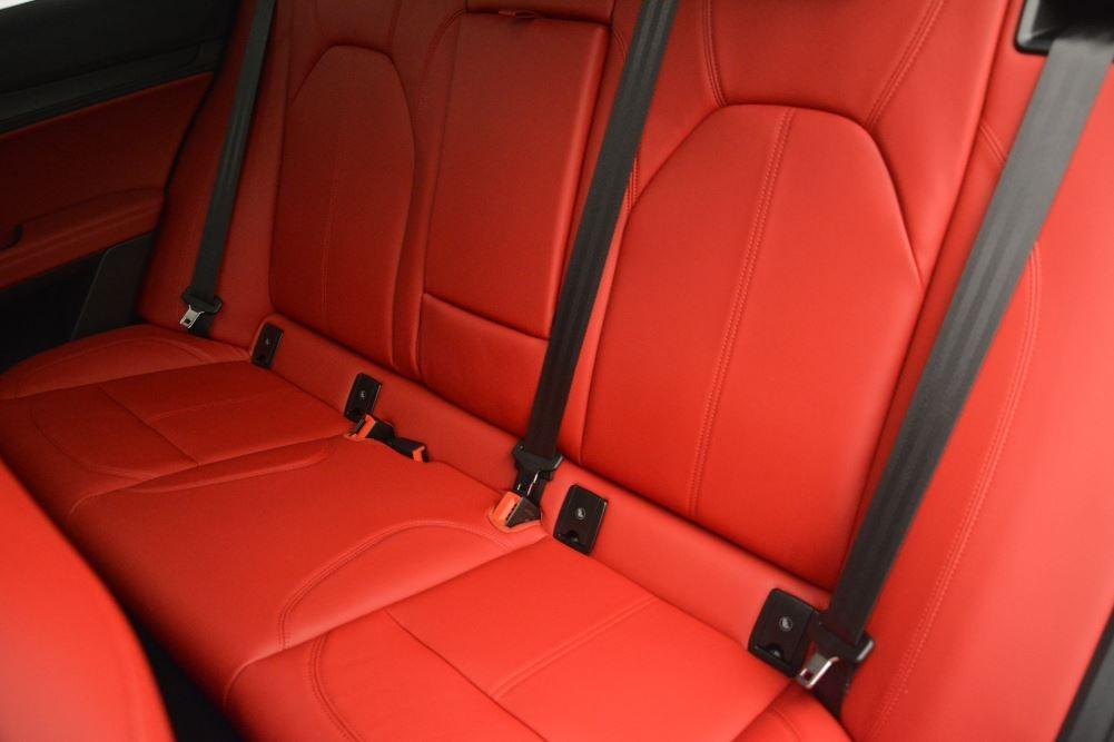 New 2019 Alfa Romeo Stelvio Q4 For Sale In Westport, CT 2650_p16