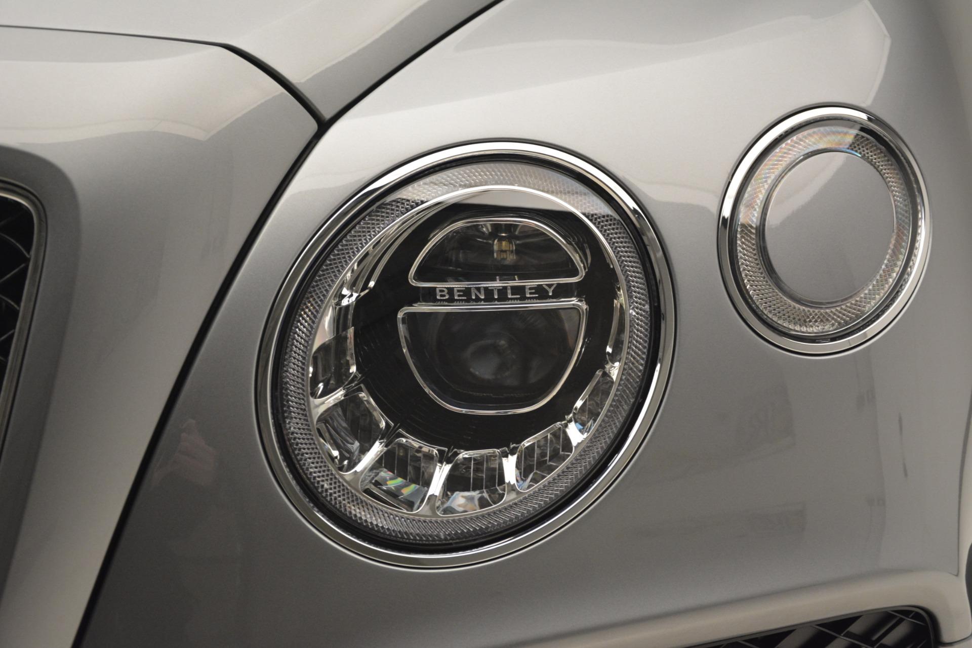 New 2019 Bentley Bentayga V8 For Sale In Westport, CT 2674_p15