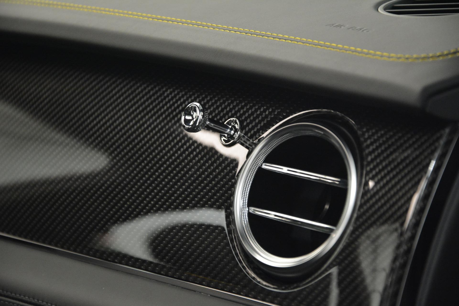 New 2019 Bentley Bentayga V8 For Sale In Westport, CT 2675_p26