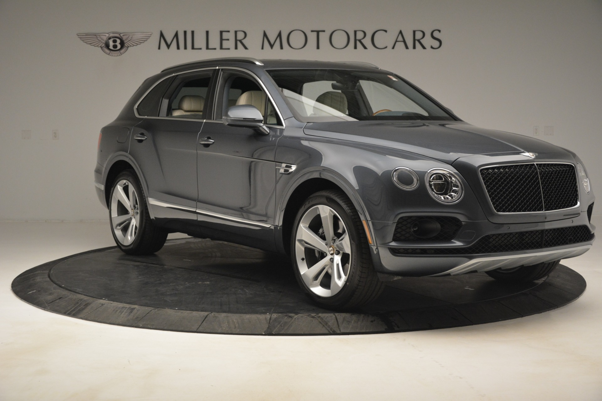 New 2019 Bentley Bentayga V8 For Sale In Westport, CT 2676_p12