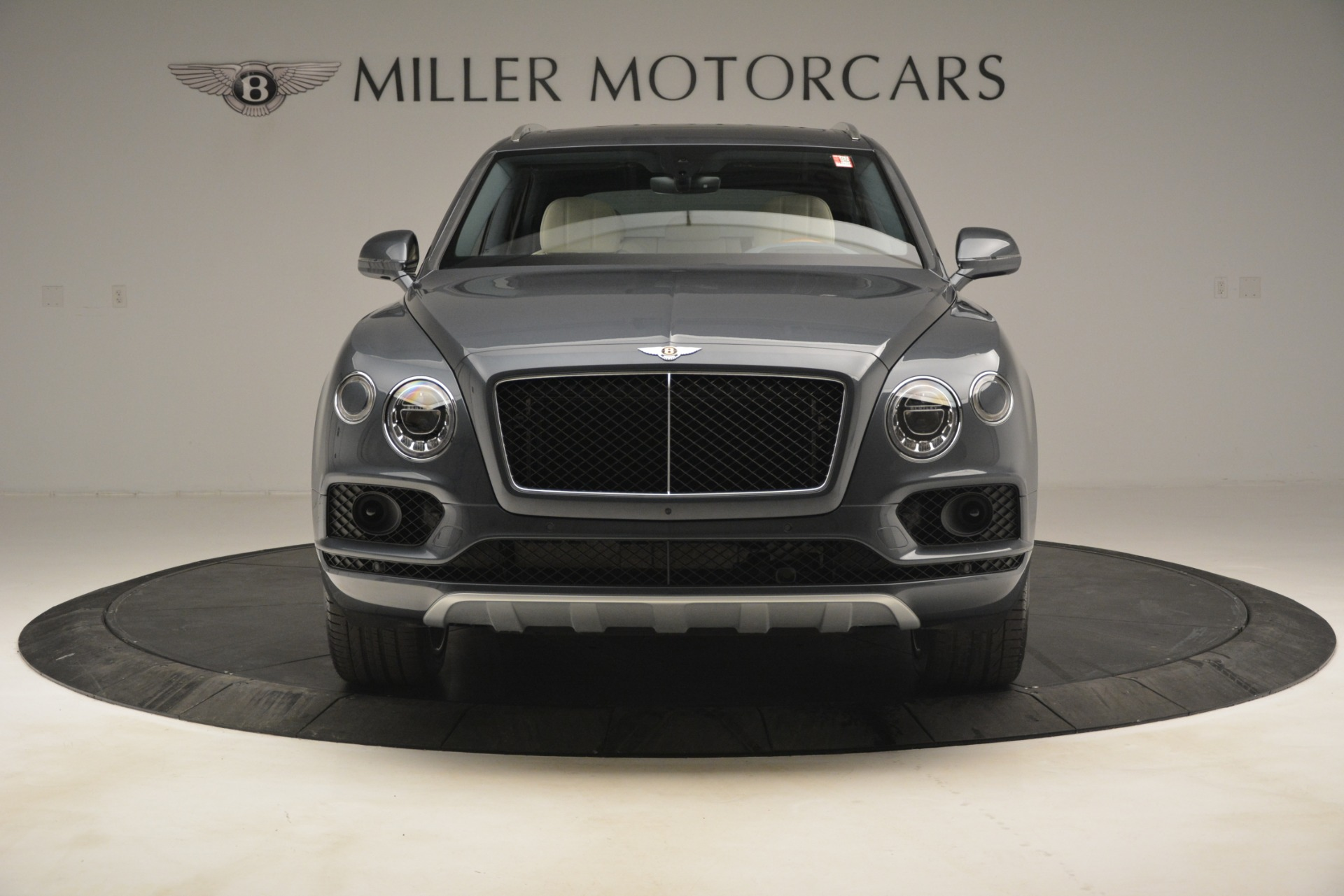 New 2019 Bentley Bentayga V8 For Sale In Westport, CT 2676_p13