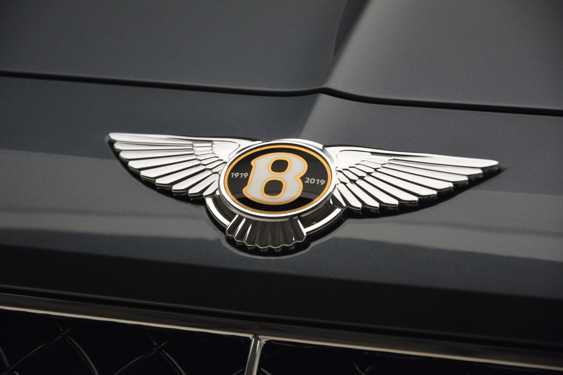 New 2019 Bentley Bentayga V8 For Sale In Westport, CT 2676_p16