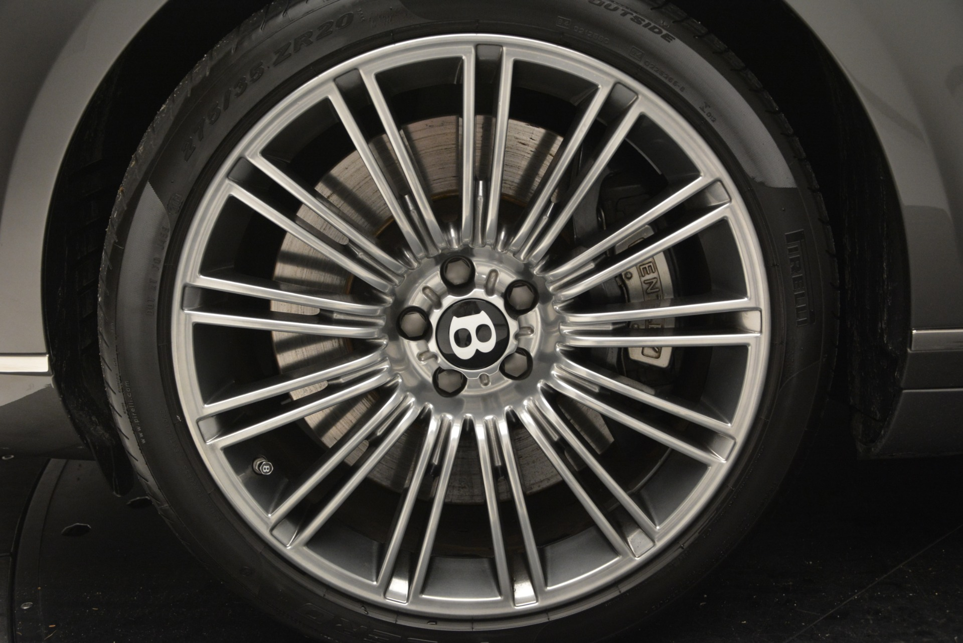 Used 2010 Bentley Continental GT Speed For Sale In Westport, CT 2677_p19