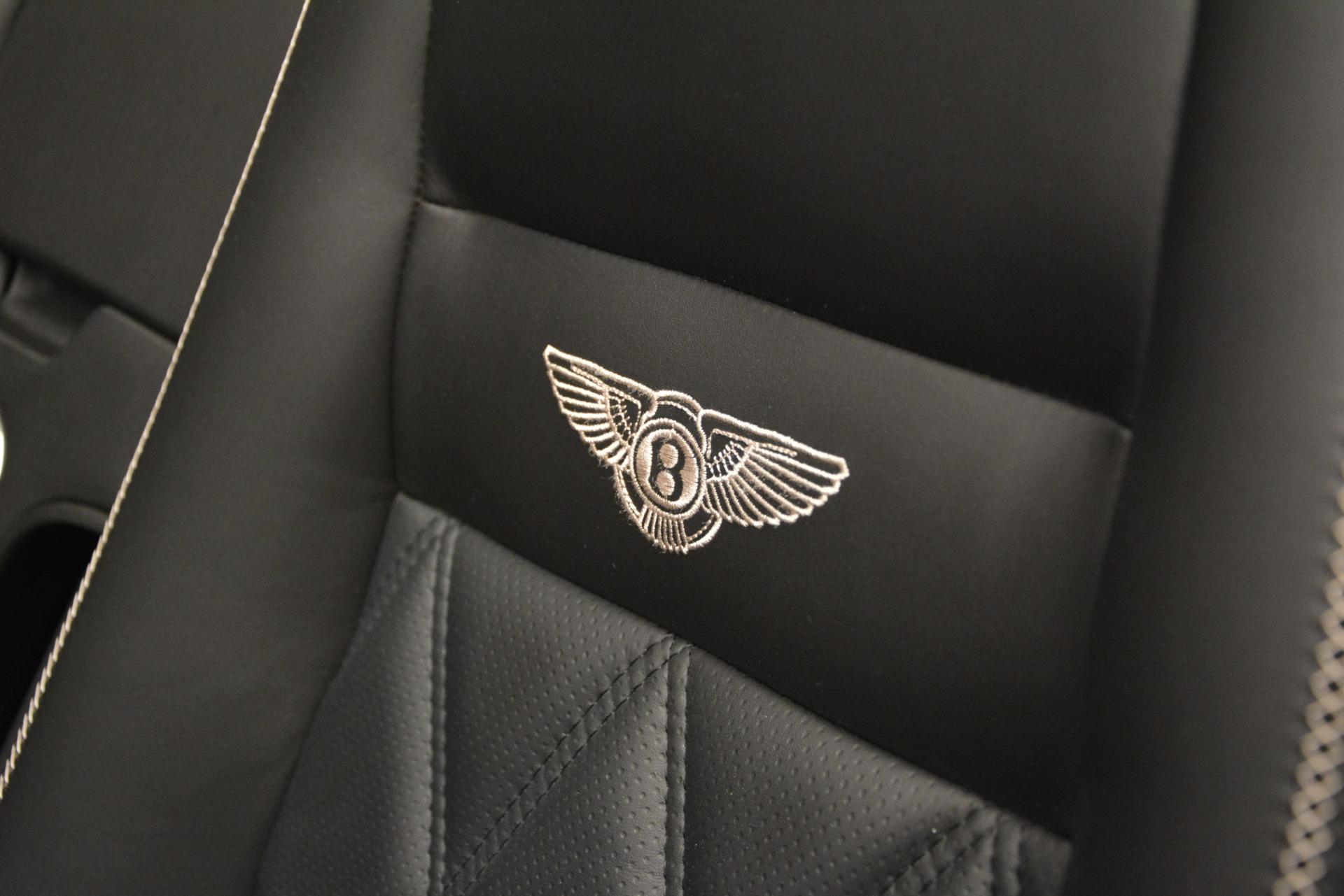Used 2010 Bentley Continental GT Speed For Sale In Westport, CT 2677_p25