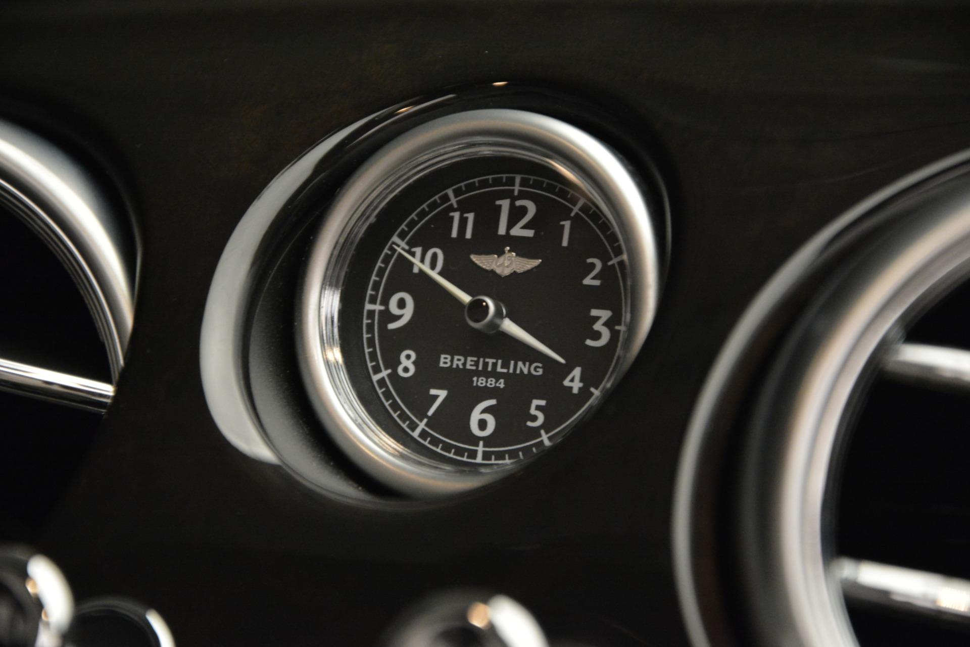 Used 2010 Bentley Continental GT Speed For Sale In Westport, CT 2677_p26