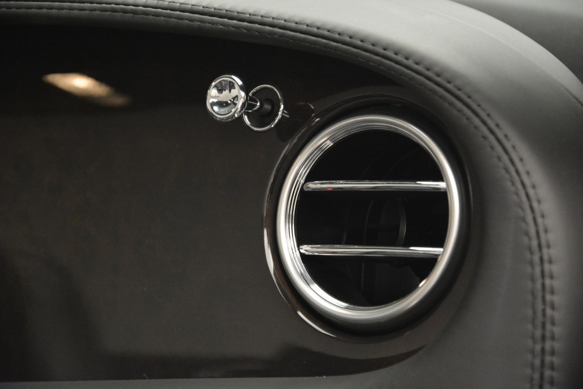 Used 2010 Bentley Continental GT Speed For Sale In Westport, CT 2677_p27