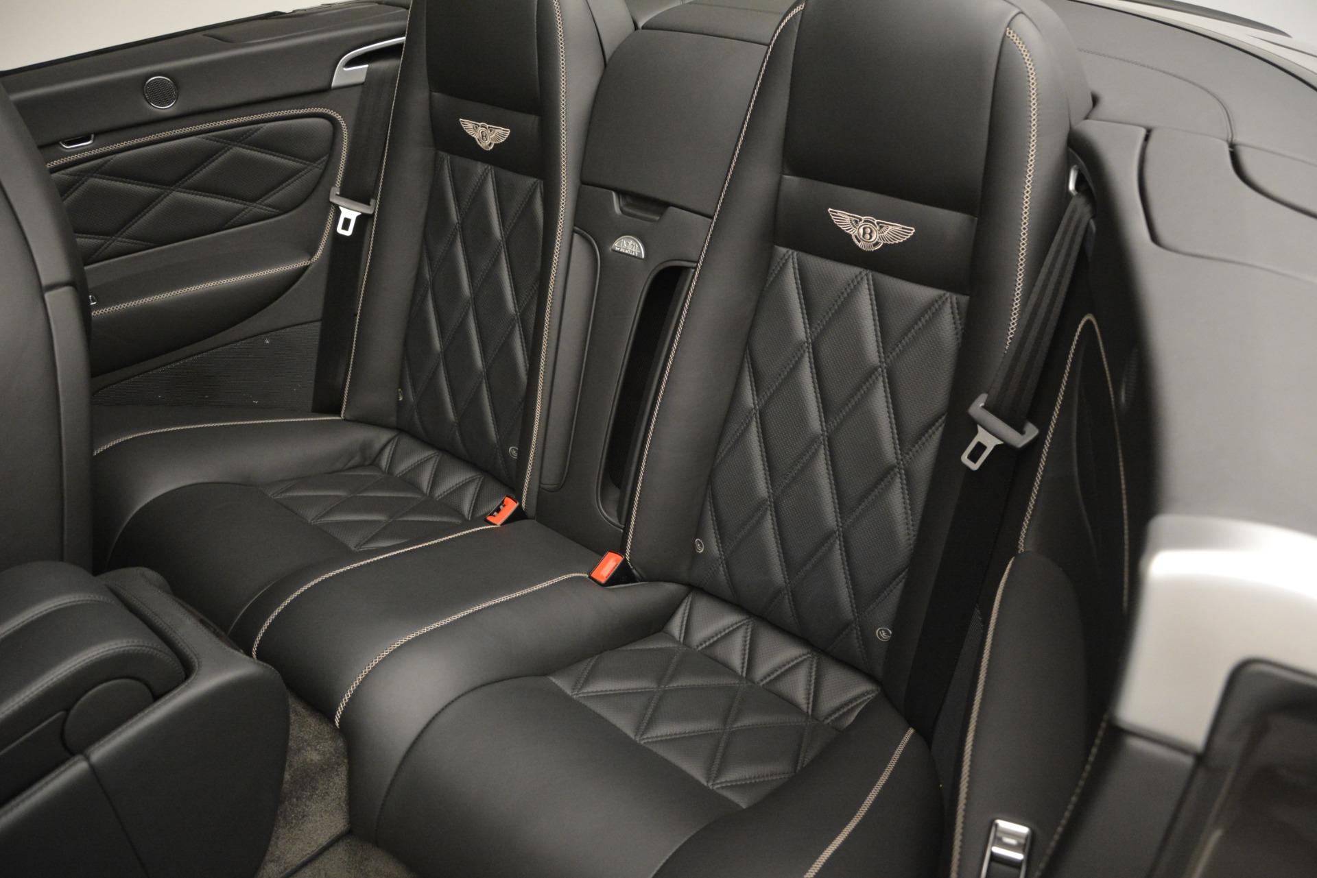 Used 2010 Bentley Continental GT Speed For Sale In Westport, CT 2677_p29