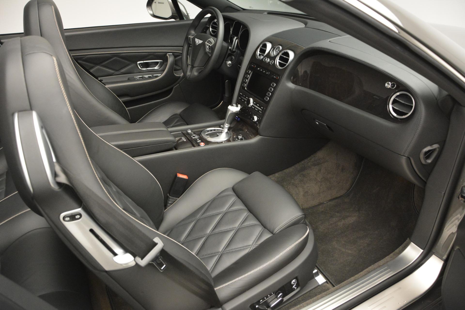 Used 2010 Bentley Continental GT Speed For Sale In Westport, CT 2677_p30