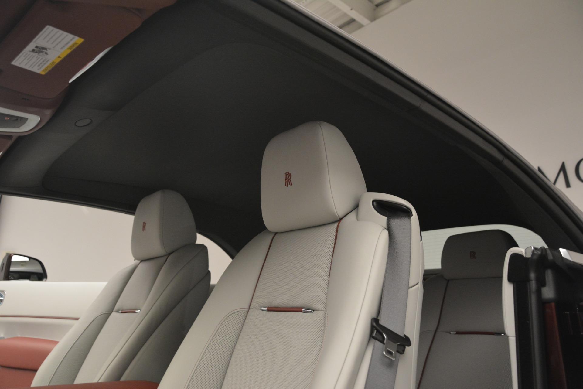 Used 2019 Rolls-Royce Dawn  For Sale In Westport, CT 2692_p50