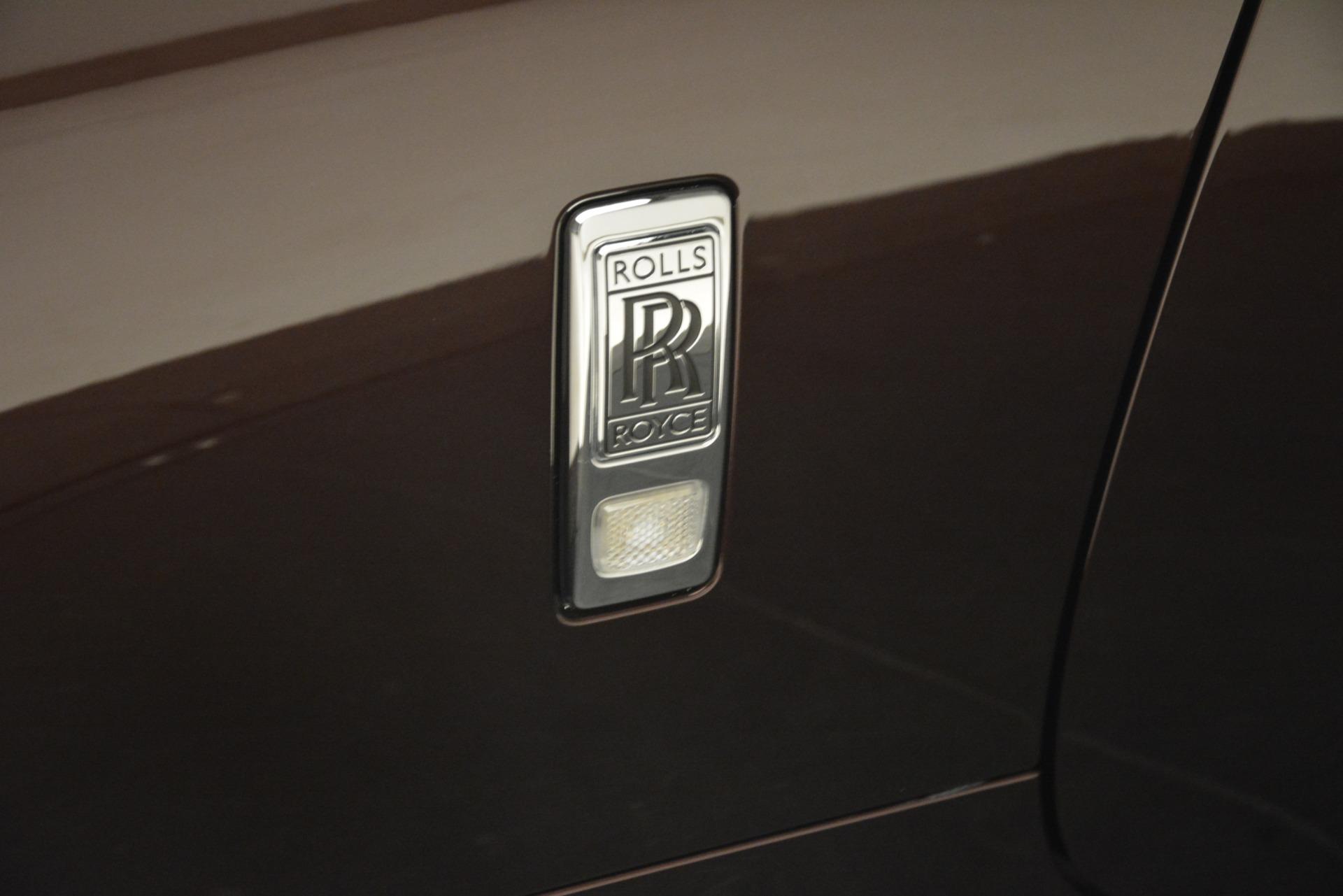 Used 2019 Rolls-Royce Dawn  For Sale In Westport, CT 2692_p55