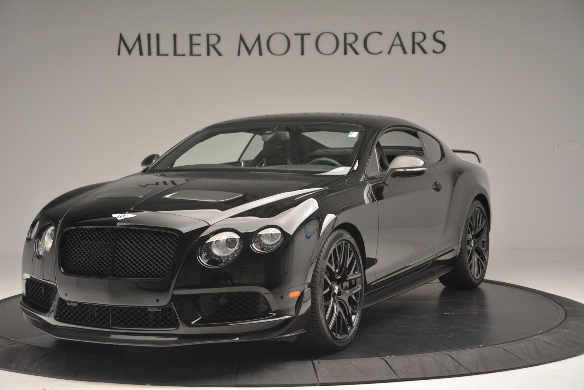 used 2015 bentley continental gt gt3 r westport ct. Black Bedroom Furniture Sets. Home Design Ideas