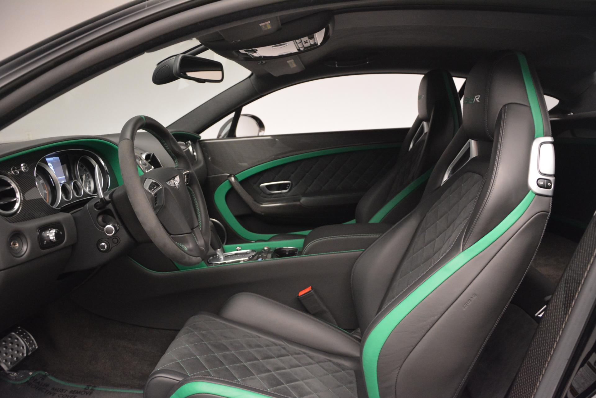 Used 2015 Bentley Continental GT GT3-R For Sale In Westport, CT 27_p17
