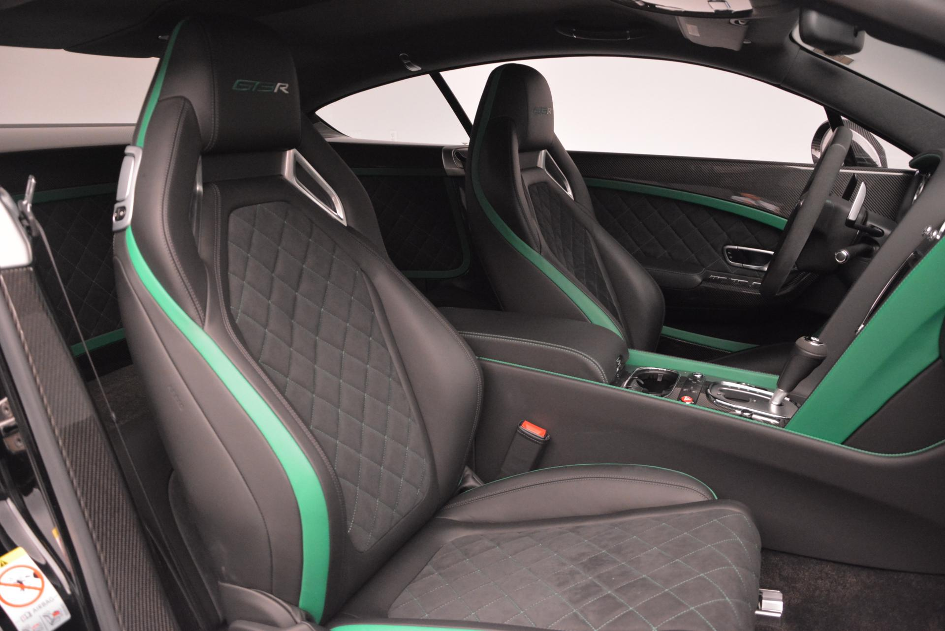 Used 2015 Bentley Continental GT GT3-R For Sale In Westport, CT 27_p23