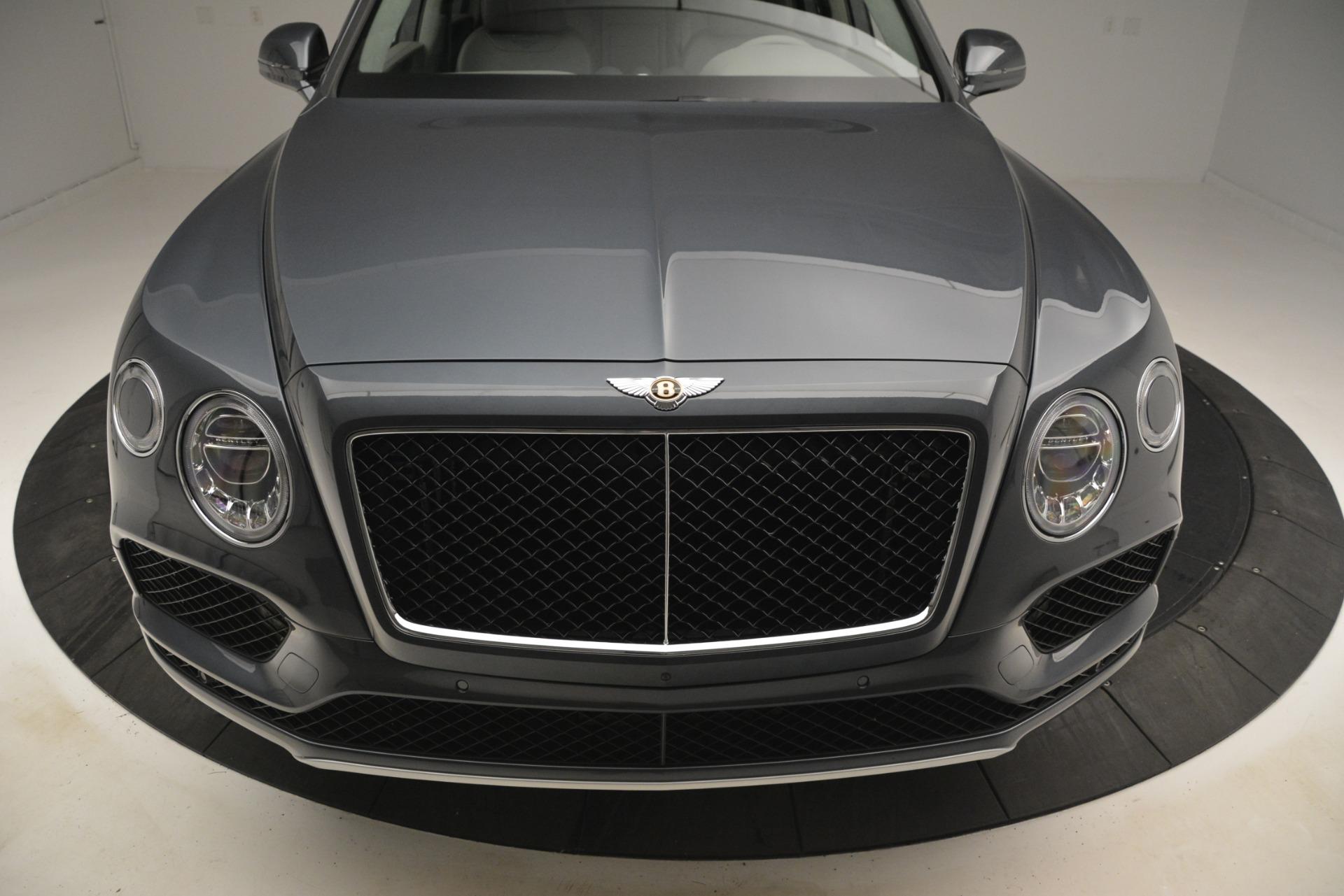 New 2019 Bentley Bentayga V8 For Sale In Westport, CT 2700_p13