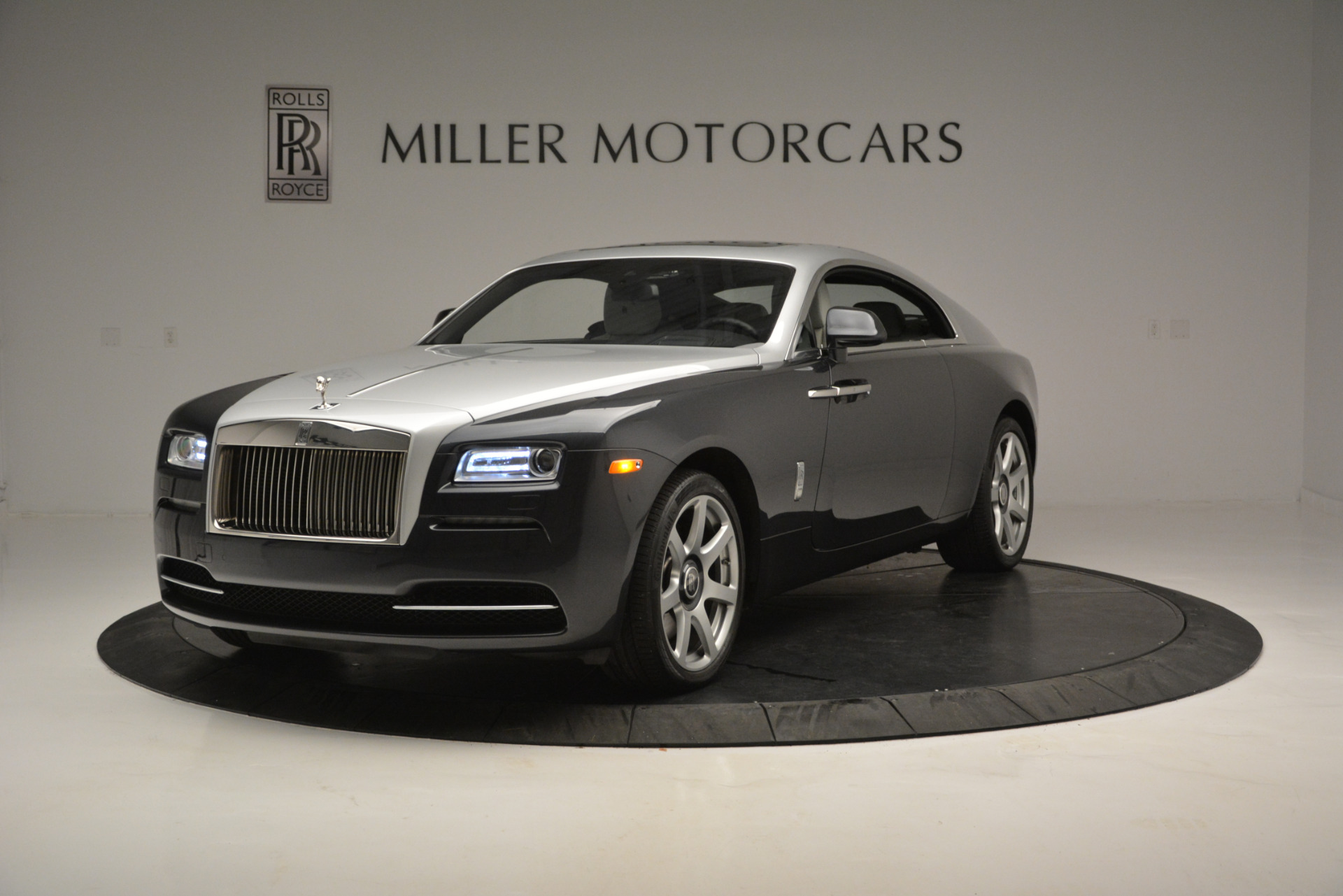 Used 2015 Rolls-Royce Wraith  For Sale In Westport, CT 2716_main