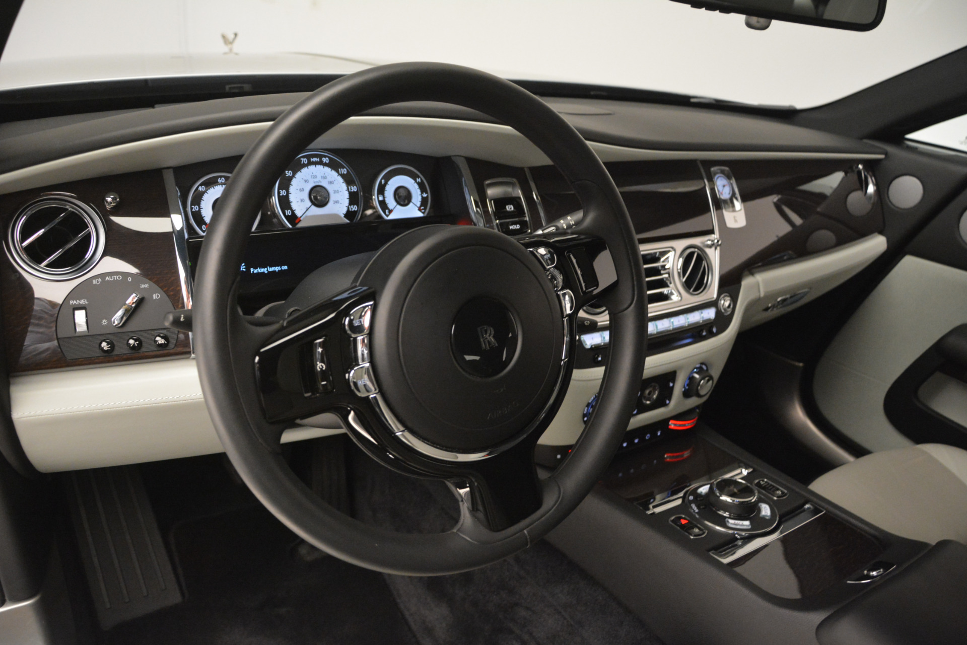 Used 2015 Rolls-Royce Wraith  For Sale In Westport, CT 2716_p13