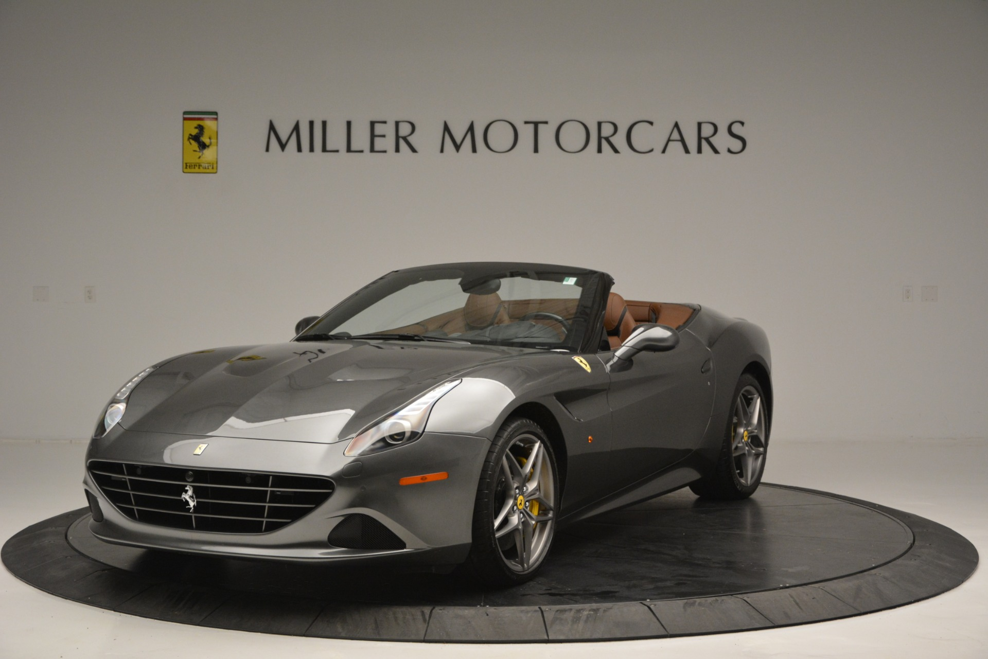 Used 2016 Ferrari California T Handling Speciale For Sale In Westport, CT 2721_main