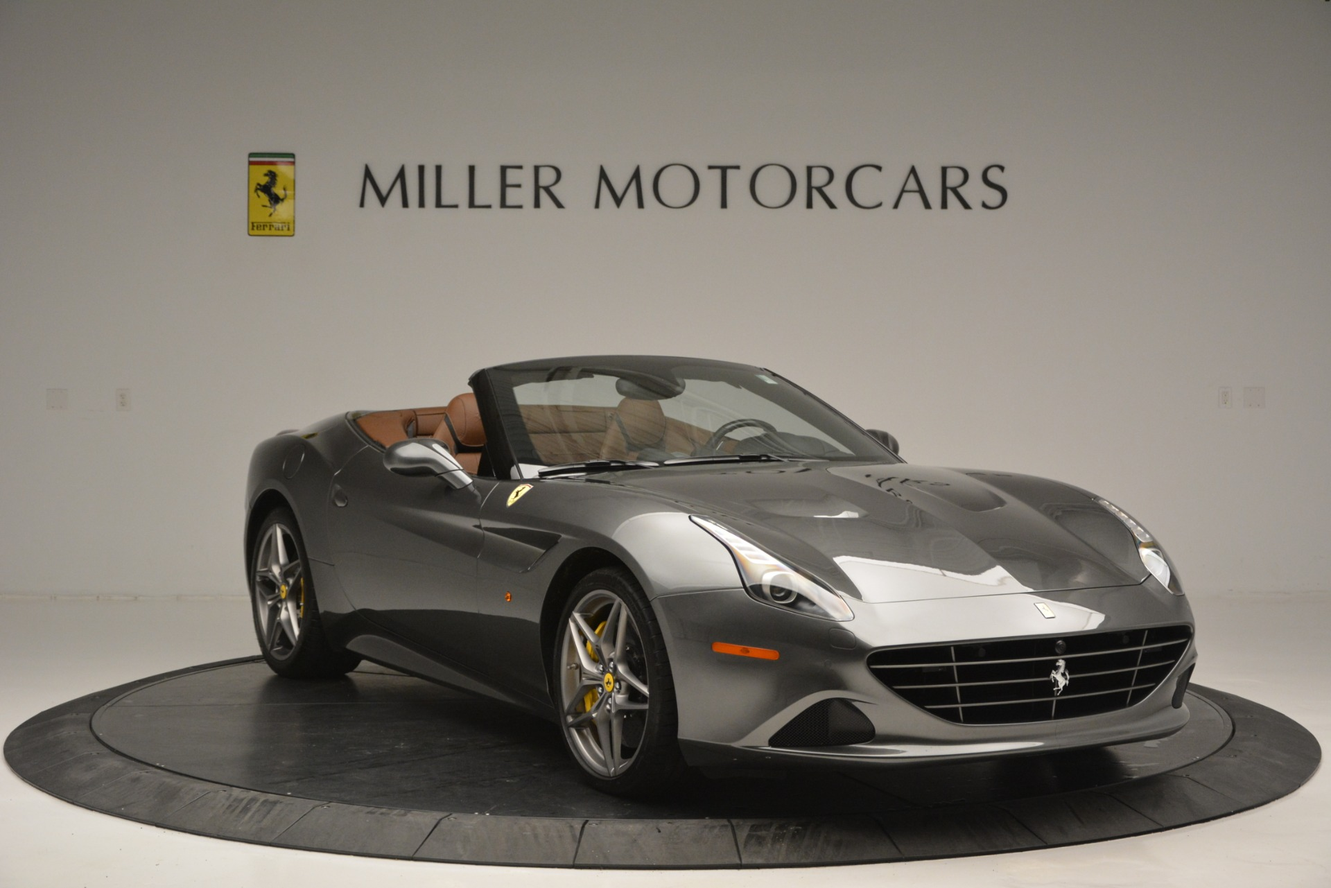 Used 2016 Ferrari California T Handling Speciale For Sale In Westport, CT 2721_p11
