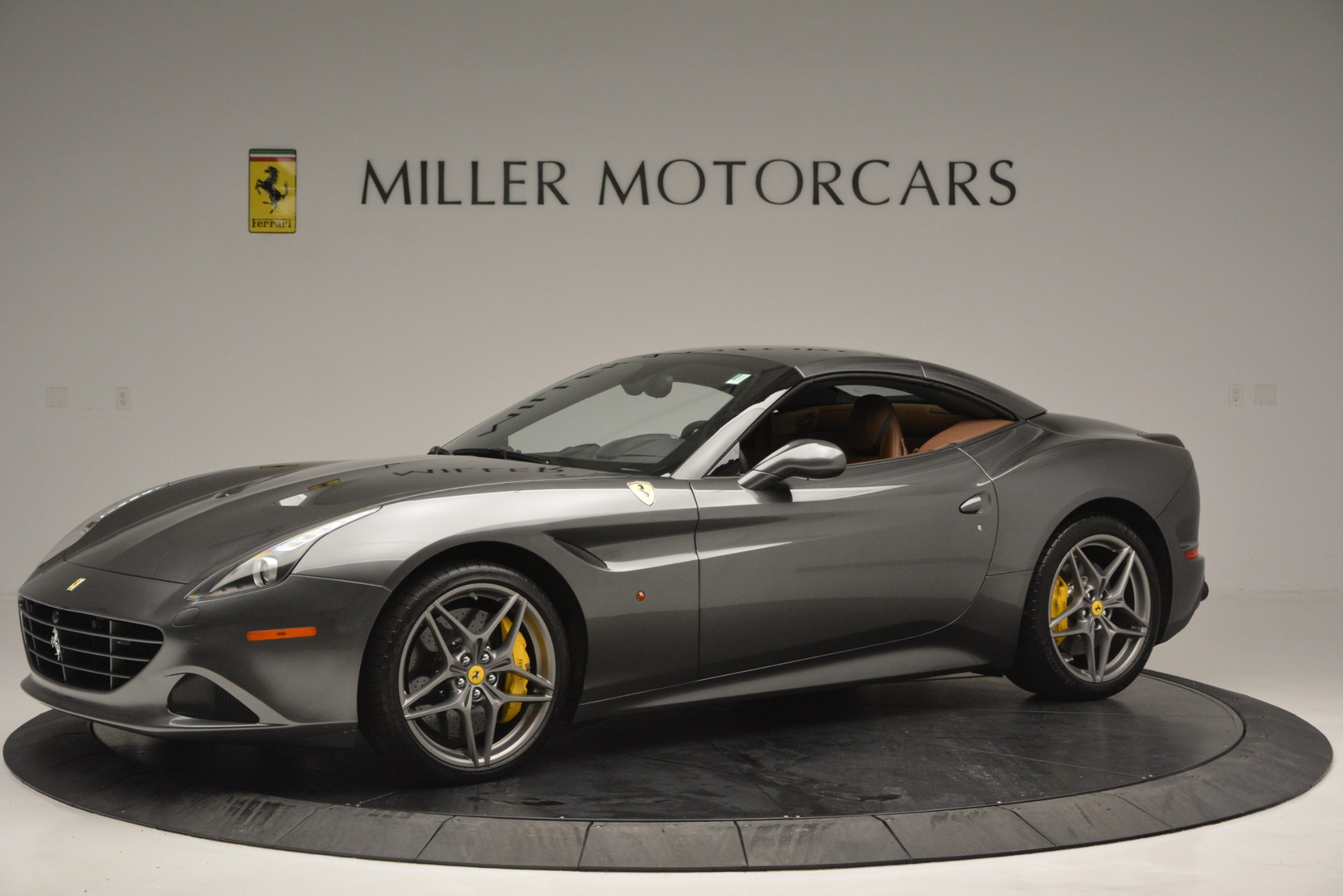 Used 2016 Ferrari California T Handling Speciale For Sale In Westport, CT 2721_p14