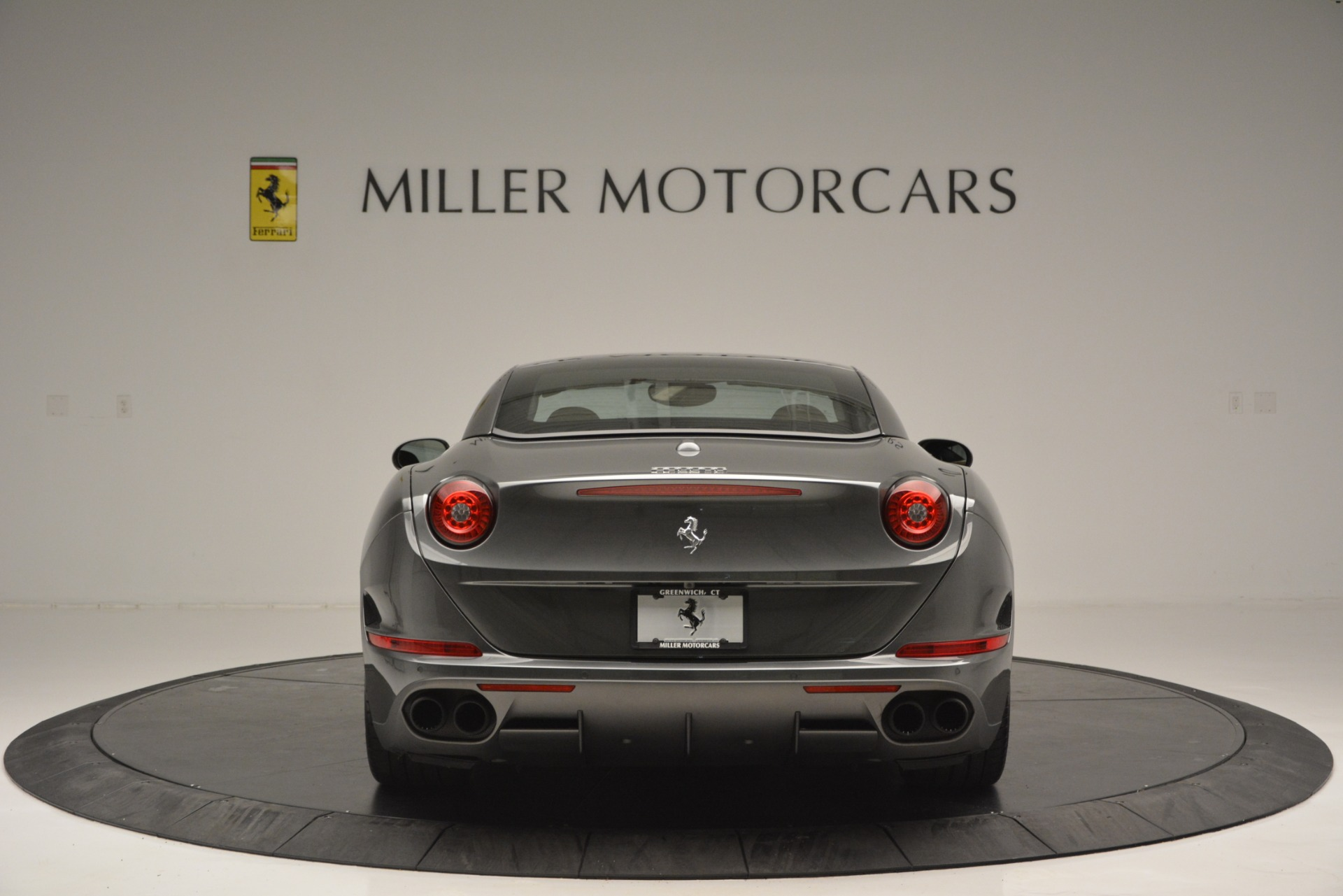 Used 2016 Ferrari California T Handling Speciale For Sale In Westport, CT 2721_p18