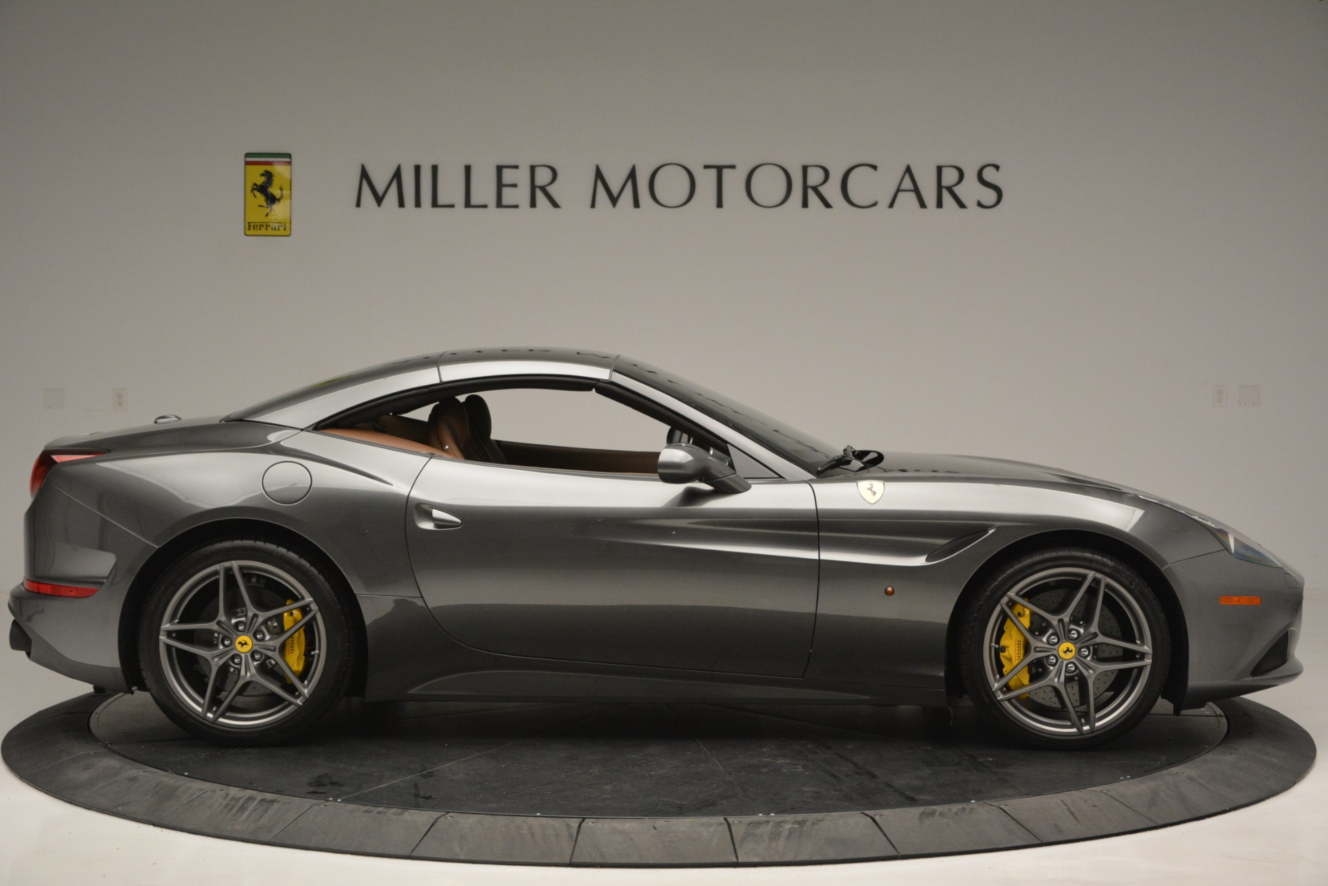 Used 2016 Ferrari California T Handling Speciale For Sale In Westport, CT 2721_p21