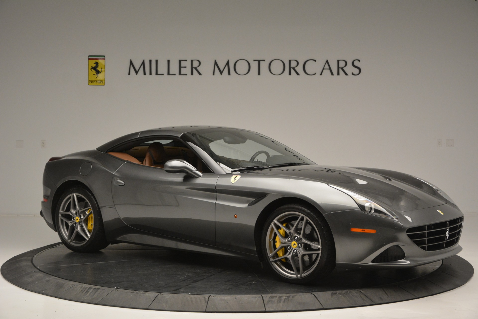 Used 2016 Ferrari California T Handling Speciale For Sale In Westport, CT 2721_p22