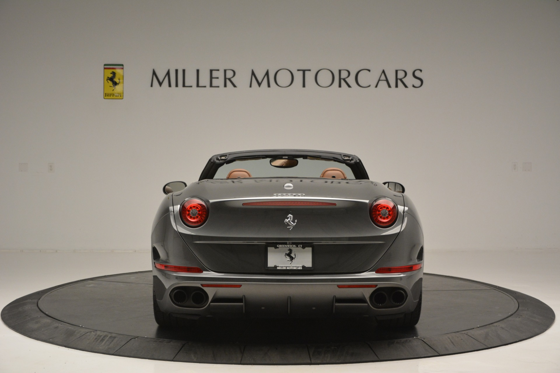 Used 2016 Ferrari California T Handling Speciale For Sale In Westport, CT 2721_p6