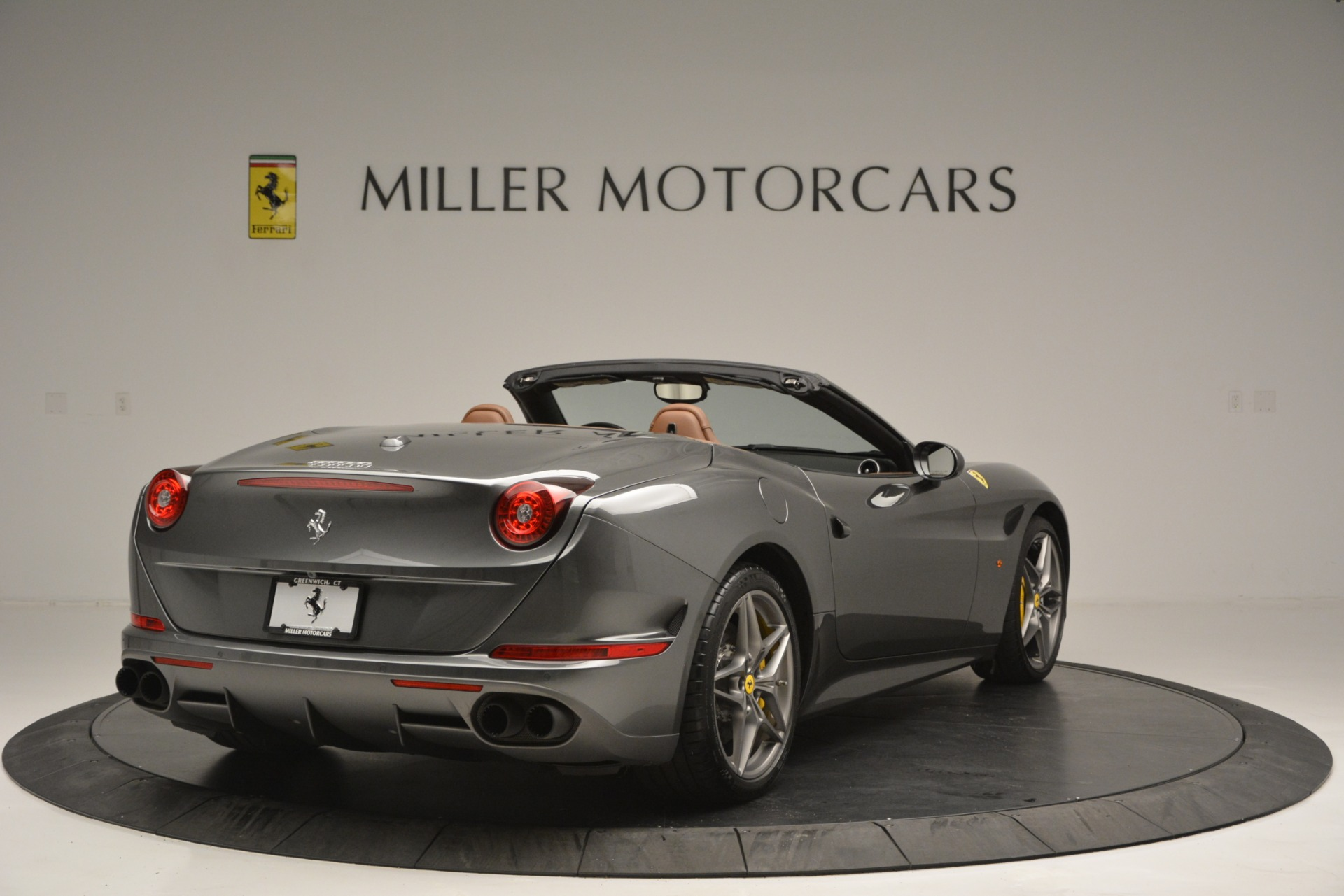 Used 2016 Ferrari California T Handling Speciale For Sale In Westport, CT 2721_p7